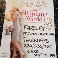Farsley slimming world