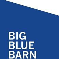 Big Blue Barn