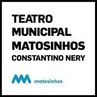 Teatro Municipal de Matosinhos Constantino Nery