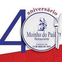 Moinho Do Paúl Restaurante