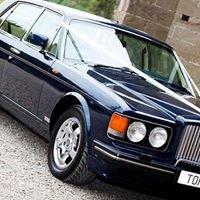 Yorkshire Wedding Cars