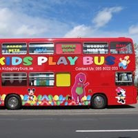 Kids Play Bus