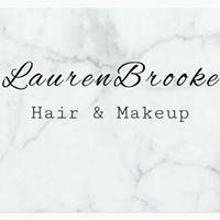 LaurenBrooke Hair and Makeup