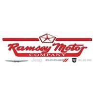 Ramsey Motor Company