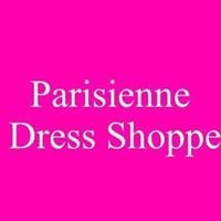 Parisienne Dress Shoppe