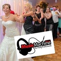 Music Machine Dj
