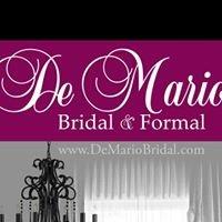DeMario Bridal & Formal
