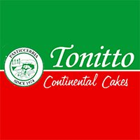 Tonitto Continental Cakes