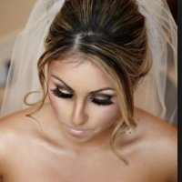Alisha Andrews Bridal Makeup