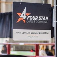 Four Star Cattle Company