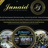 Junaid The Jewellers