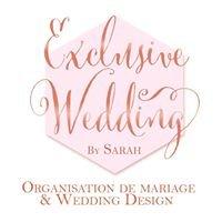 Exclusive Wedding - Organisation de mariages