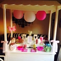 My Sweet Candy Cart