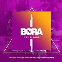 BORA CLUB (Officiel)