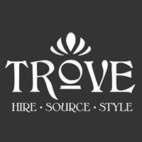 Trove Hire and Events
