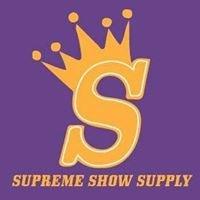 Supreme Show Supply