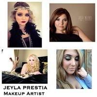 Jeyla Prestia Makeup Artist