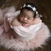 Nikki Criniti Photography - Connecticut Newborn Photographer