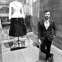 Daniel Learmont Couture
