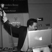 Jeron Music DJ & Photo Booth Entertainment