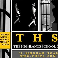 Thspa (The Highlands School of Performing Arts)