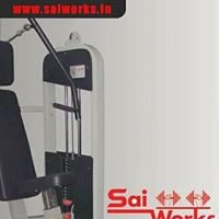 SAI Works - Fitness Equipment & Gym Equipment Manufacturer in India