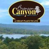 Branson Canyon - Branson Missouri