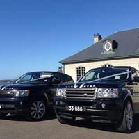 Range Rover Wedding Cars