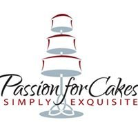 Passion for Cakes