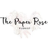 The Paper Rose Florist