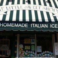 The Little Sweet Shoppe