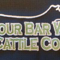 Four Bar W Cattle Company