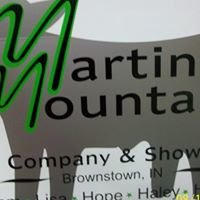 Martins Mountain Cattle Co.