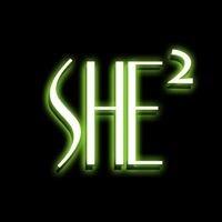 SHE² by Ashley Embleton Photography & MUA