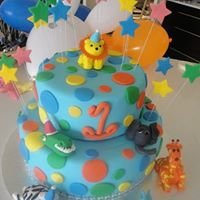 Letts Cake n Decorate