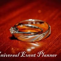 Universal Event Planner