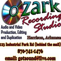 Ozark Recording Studio