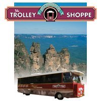 Trolley Tours, Katoomba