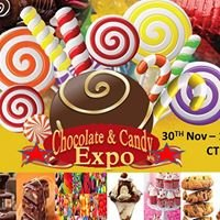 Chocolate & Candy expo