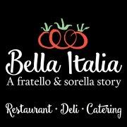 Bella Italia Limerick