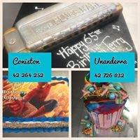 Coniston Bakery