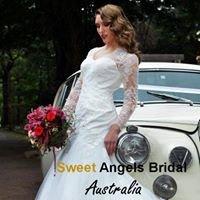 Sweet Angels Bridal