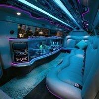 Set the Scene Limousines & Wedding Cars