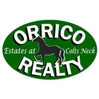 Orrico Realty