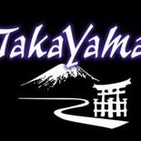 Takayama Sushi-Lounge