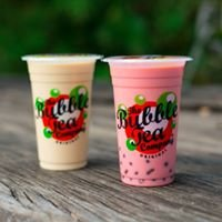 The Bubble Tea Company South Africa