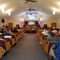 First Christian Church of LeRoy Kansas