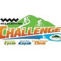 Wild Atlantic Way Challenge