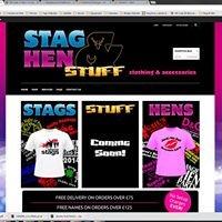 Stag & Hen Stuff