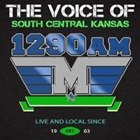KMMM - The Mighty 1290